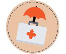 icoon verzekeringskosten